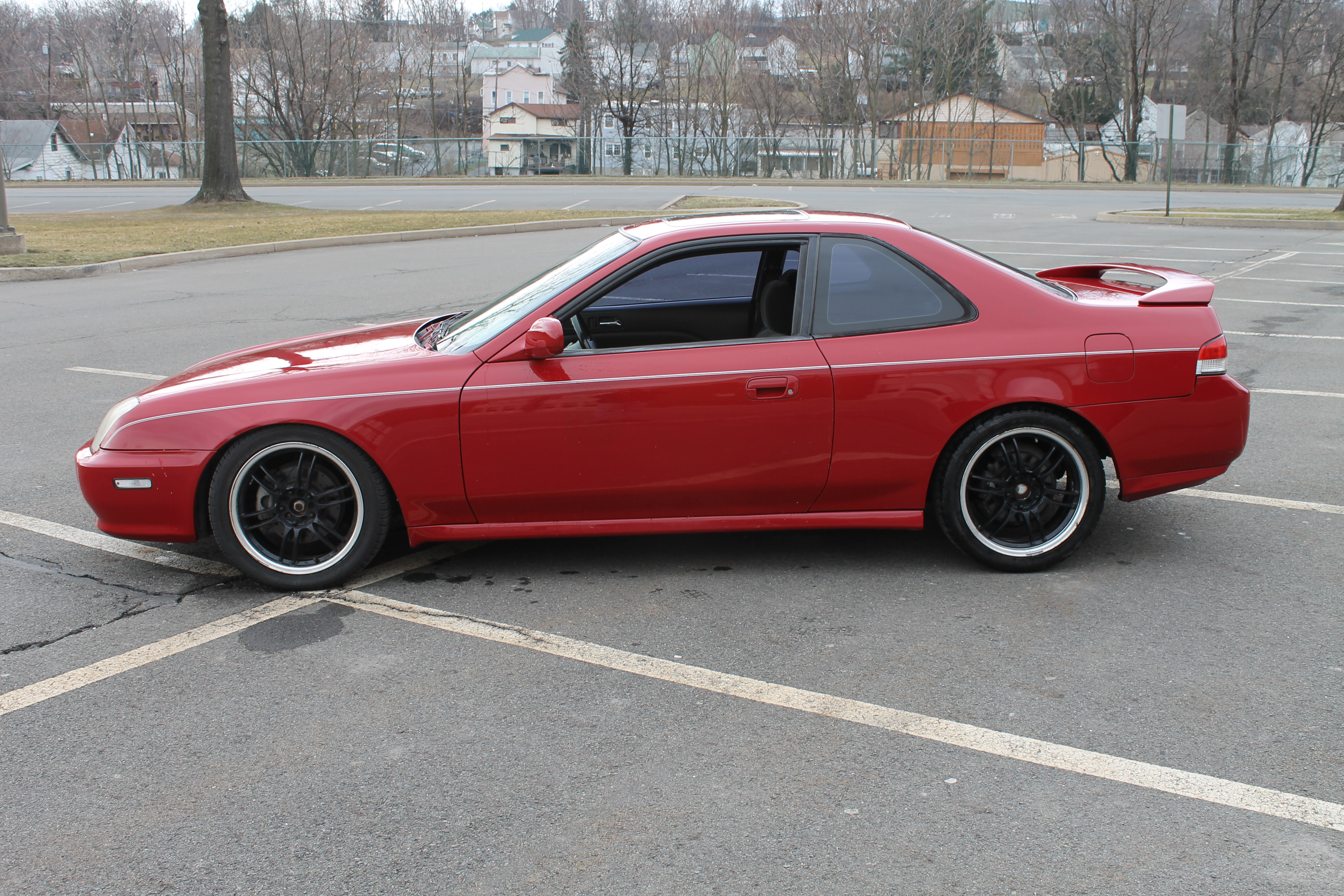 2000 Honda Prelude – 125k Miles – $4,550 | RaceLabz Cars For Sale – Lipperini Sales